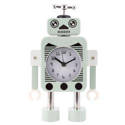 Sentio Будилник Робот зелен b53980acc22