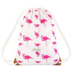 6f6f8672994 Sentio Чанта с презрамки Flamingo