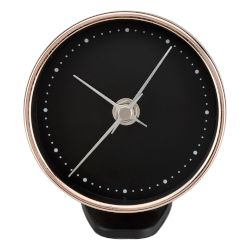 Sentio Настолен часовник Gold метален 7f939576c57