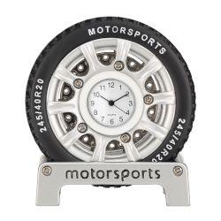 Настолен часовник Wheel b0c130e0de9