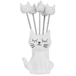 d840261496c Sentio Комплект вилички Cats 5 броя