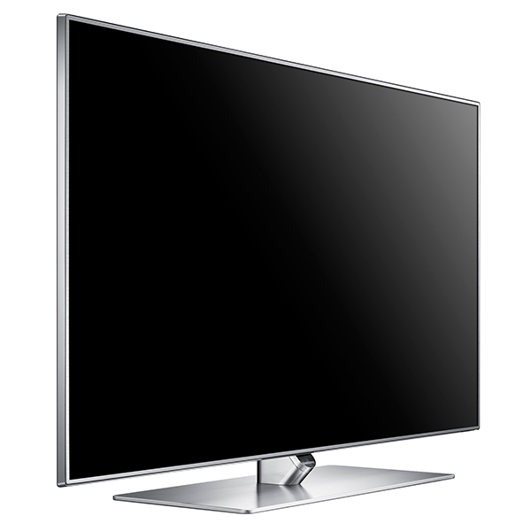 Обновеното поколение smart 3d телевизори