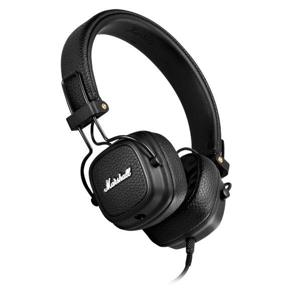 47ed923a964 Marshall - Headphones Major III Black - Слушалки