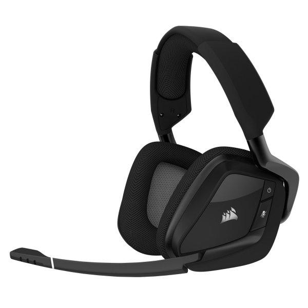 Gaming Headset Corsair USB Dolby 7.1
